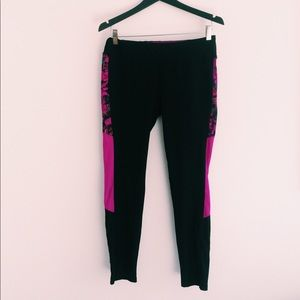 rbx leggings with design on side